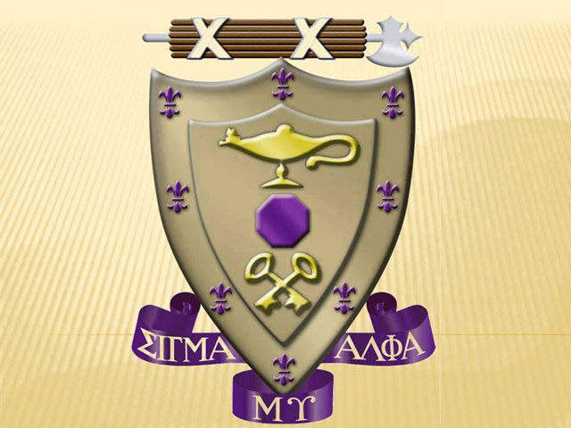 Omicron Chapter (UNL) of  Sigma Alpha Mu fraternity, was re-chartered in a ceremony held in Omaha at the JCC