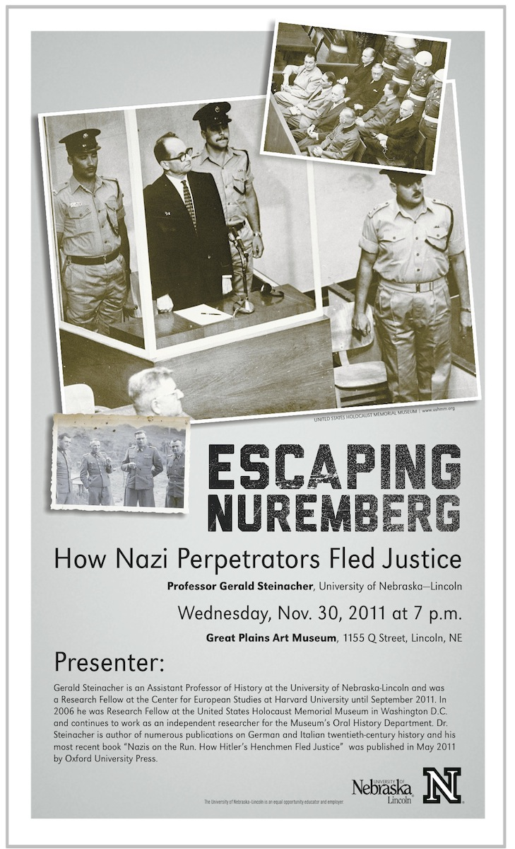 Nuremburg Flyer